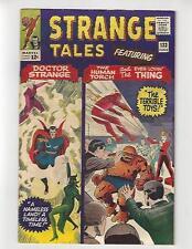 Strange Tales #133/Silver Age Marvel Comic Book/Dr. Strange/VF
