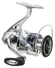 NEW Shimano Stradic 3000 Compact Spin Reel FD 7 Brg 170/8Lb 6.2:1  STC3000HGFK