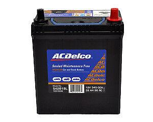 ACDelco Battery S42B19LS - Toyota, Mitsubishi