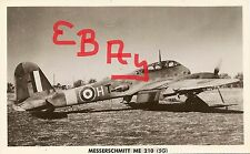 WWII PHOTO LOT OF BRITISH  RAF FIGHTERS BOMBERS IN ACTION ID'D AIRCRAFT LOOK
