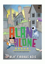 Alan Alone Kid Books