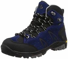 Boys BRUTTING Hiking Walking Waterproof Vibram Boots Size UK 10 EU 28