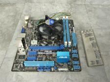 Asus P8H61-M LE/CSM R1.02 Desktop Motherboard H61 Socket LGA 1155 i3 i5 i7 DDR3