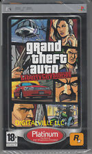 Grand Theft Auto Liberty City Stories Sony PSP Brand New Factory Sealed