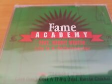 Fame Academy -  Feat .Gerrit Winter - Life Is a Rollercoaster - Neu -  Maxi CD