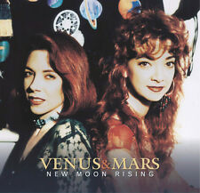 VENUS & MARS-New Moon Rising  BAYWATCH   Lim.Edition