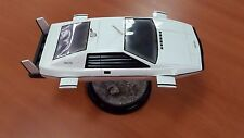 DIECAST LOTUS ESPRIT SUBMARINE JAMES BOND 007 1977 1/12 BIG SCALE RESIN MODEL