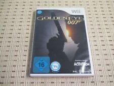 Goldeneye 007 für Nintendo Wii und Wii U *OVP*