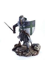 Crusaders order of Saint Lazarus #1 Tin Painted Toy Soldier Pre-Order | Art Qual