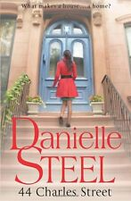 44 Charles Street,Danielle Steel