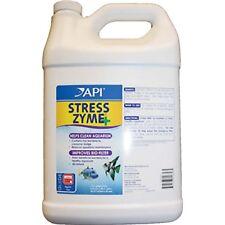API Stress Zyme 3.8l - 4l Bacteria Aquarium Starter
