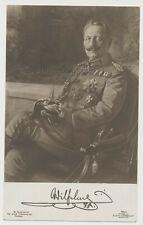 AK  Unser Kaiser S.M. Kaiser Wilhelm II   (228x)