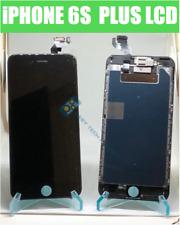 Para Iphone 6S Plus Negro Ensamblado Original Oem LCD Pantalla Digitalizador
