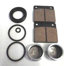 Brenssattel, Bremszange  Reparaursatz Suzuki GSX 750S,GSX1100, calliper rep set
