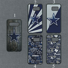 Dallas Cowboys Phone Case For Samsung Galaxy S20 S10 S9 S8 Note 20 10 9 8 Cover