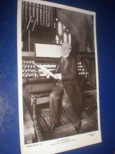 More details for old postcard hymn composer organist charles steggall c1900s