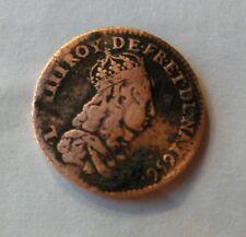 LIARD DE FRANCE   LOUIS XIIII  1656 G à finir de nettoyer