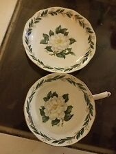 Vintage Royal Albert Lady Clare  Cup & Saucer Bone China from England
