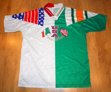O'Neills Ireland 1990 World Cup shirt (Size L)