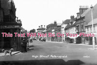 EP 33 - High Street, Petersfield, Hampshire - 6x4 Photo