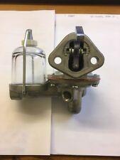 Bedford 214 Petrol Fuel Pump Part Number 91145754.