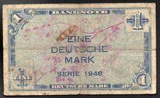 ALLEMAGNE ; Rep. Féd. ; 1 Mark,type 1948 ; Pick#2 / L61