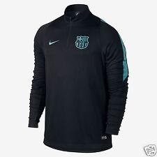 "NIKE FC Barcelona Ignite Midlayer Top "" AUTHENTIC"" - Size Medium - Brand NEW"
