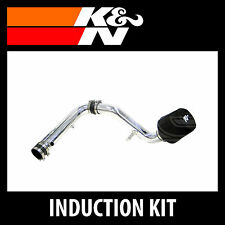 K&N Typhoon Performance Air Induction Kit - 69-1203TP - K and N High Flow Part