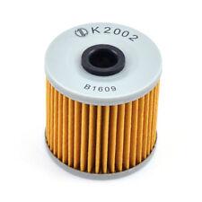KAWASAKI Z (KZ250D1) 250 1980-1980  OIL FILTER MEIWA K2002