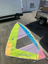 Raf Slalom 5.8 M Height: 168� (Windsurfing Sail, Landsailing Ice Yachting.