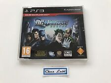 DC Universe Online - Promo - Sony PlayStation PS3 - UK