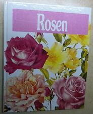 Buch : Rosen  -  Moewig