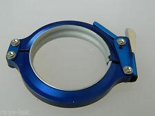 """Aircraft Aluminium V Clamp, Pipe Connector, 2"""" Diameter [S11]"""