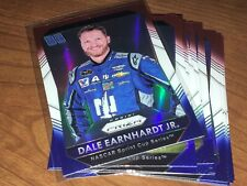 2016 PANINI PRIZM NASCAR Red White Blue SP CARDS Racing Complete Your Set!