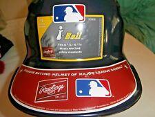 Rawlings Cftb Youth Baseball Batting Helmet- 6 1/4 - 6 7/8 L@K!⚾�⚾�⚾�