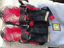 New listing Ruffwear Grip Trex Dog Shoe Boots All Terrain Size 2.5 in 64 mm Po P3344 + Socks