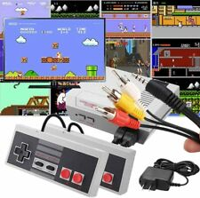 Mini Retro TV Game console Classic 620 Games Built in W/2 Controller with AV out