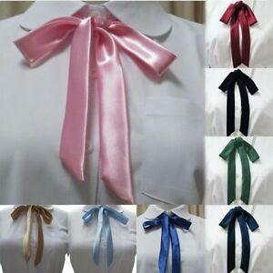 Kentucky Bow Tie Gambler Western Cowboy Sheriff Mens Womens Fancy Necktie Ribbon