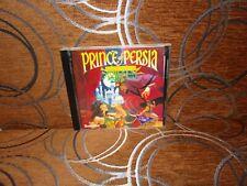 "Prince of Persia - PC 5,25"" DOS Asian Box Edition RARE"