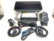BMW OEM NBT EVO ID6 DAB+ Touch Screen F15 F16 X5 X6 M SAT NAV Car Play Apple GPS