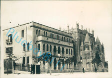 Malta Floriana Connaught Cinema  Taken by Navy officer HMS Ramillies 1930