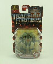 "Hasbro Transformers Revenge of the Fallen Springer 3"" Figure New MIB Sealed"