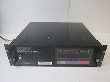 Fuji Electric Infrared Gas Analyzer Zrh1Dfy2-6Bayy C02 0-2000ppm 44023Lpi