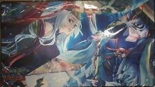 Force of Will PLAYMAT Crimson Moon's Fairy Tale - FOW TCG ENG