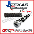 Texas Speed Tsp Stage 1 Low Lift Truck Cam Kit - 208214 .550.550