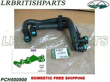 GENUINE LAND ROVER HEATER HOSE WATER RANGE ROVER SPORT 4.2 SC 05-09 PCH500900
