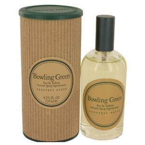 Bowling Green Men's Cologne by Geoffrey Beene 4oz/120ml Eau De Toilette Spray