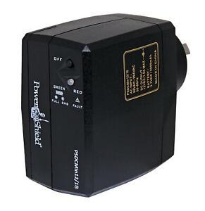PowerShield Portable Mini UPS 12V DC 18W Plug Pack Uninterruptible power Supply