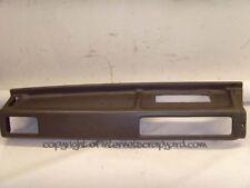 Mitsubishi Delica L300 2.5 4D56 86-94 dashboard dash dark grey panel trim