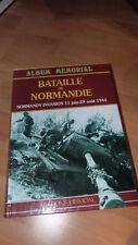 HEIMDAL BATAILLE DE NORMANDIE 11 Juin - 29 Aout 1944